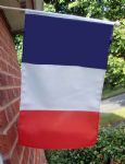 HAND WAVING FLAG - France